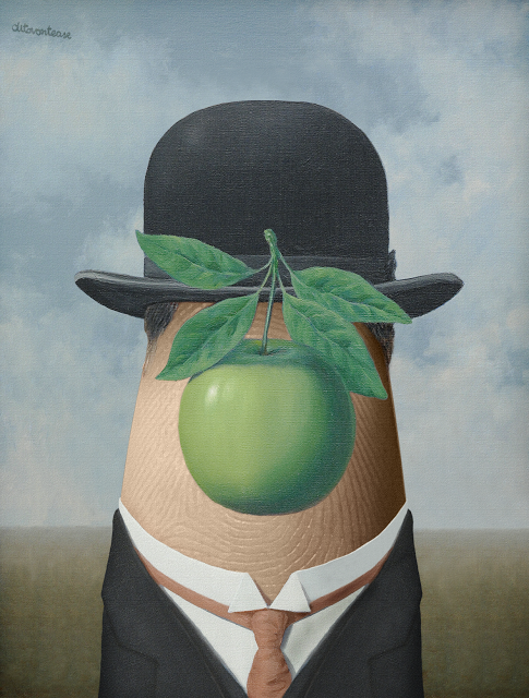 Dito Magritte