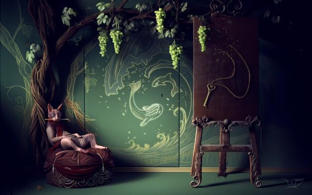 Artist_by_veprikov