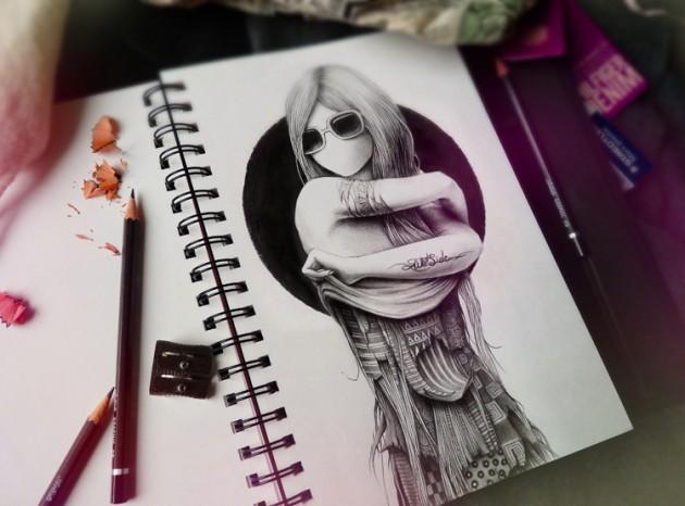 Sketchbook-criativo-pezArtwork