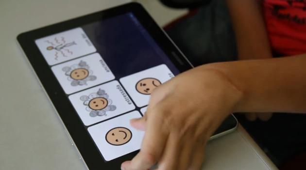 app para se comunicar com pessoas com  paralisia cerebral-2