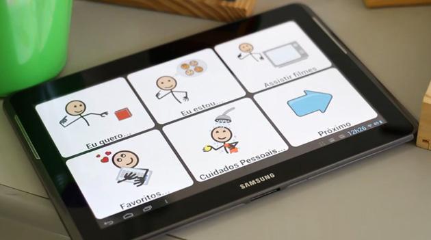 app para se comunicar com pessoas com  paralisia cerebral=3