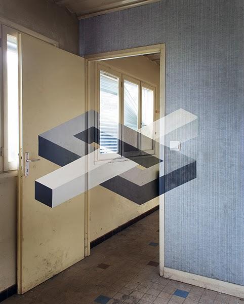 fanette guilloud - geometria do impossivel - geometrie de l impossible - arte - anamorfismo - ilusao de otica - fotografia (3)