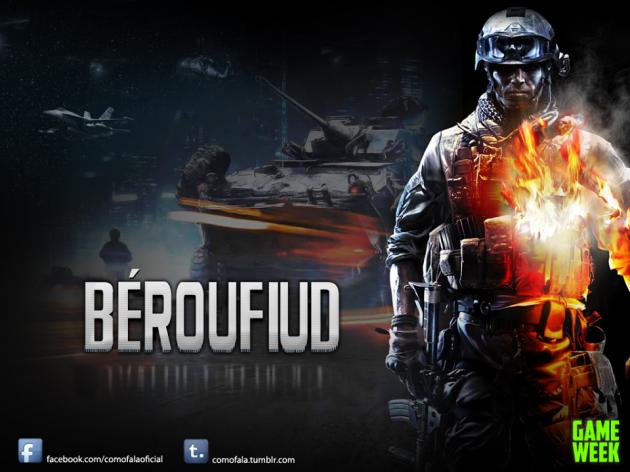 Game Battlefield