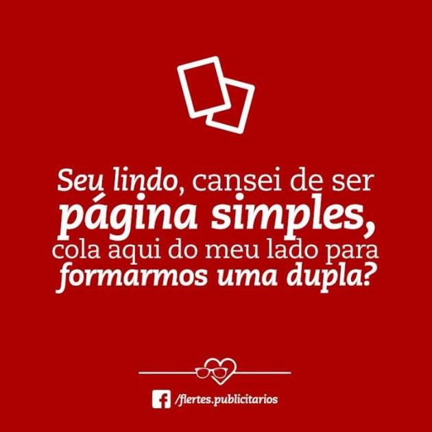 PaginaSimples