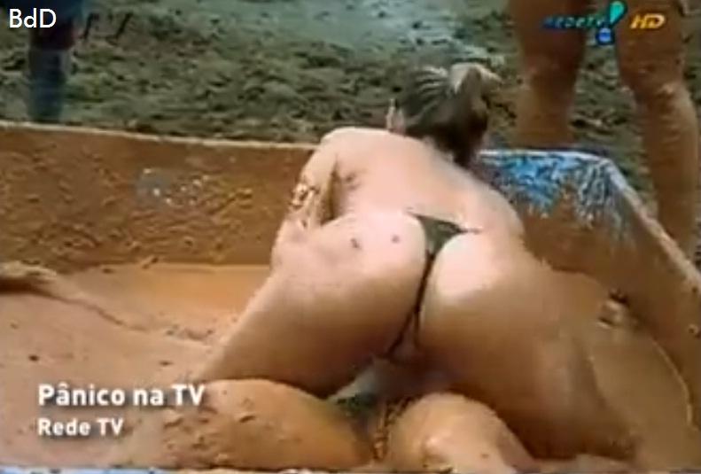 Programa mostra como os estrangeiros enxergam a TV Brasileira.
