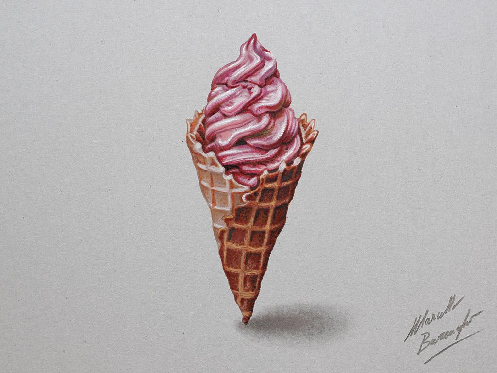 cono-gelato