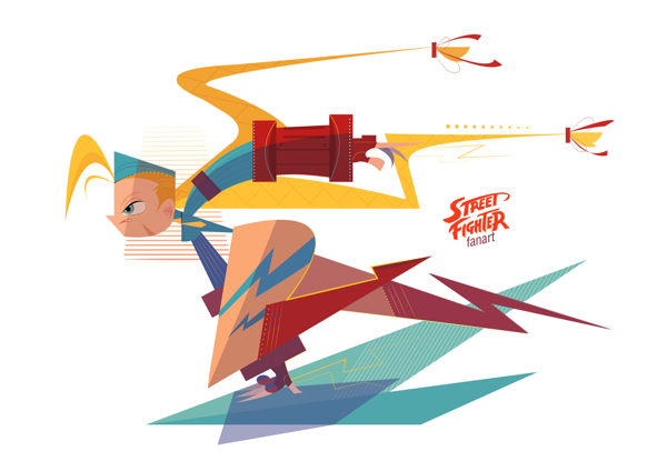 Character Design Progettazione Dei Personaggi Pdf : Madetome ricordate street fighter