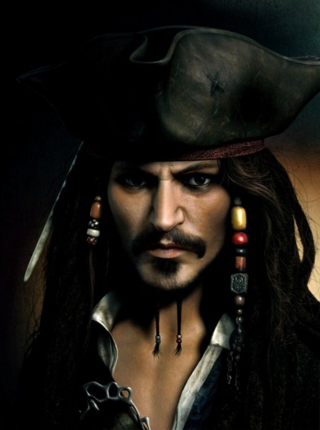 13-pirates-of-caribbean-3d-celebrity-character-design