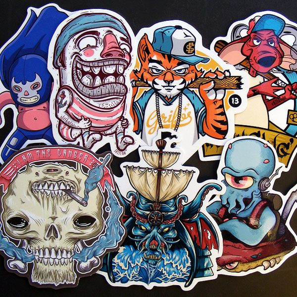 11-sticker-design