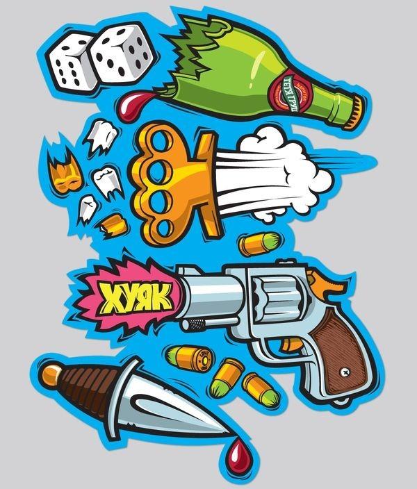 14-stickers-design