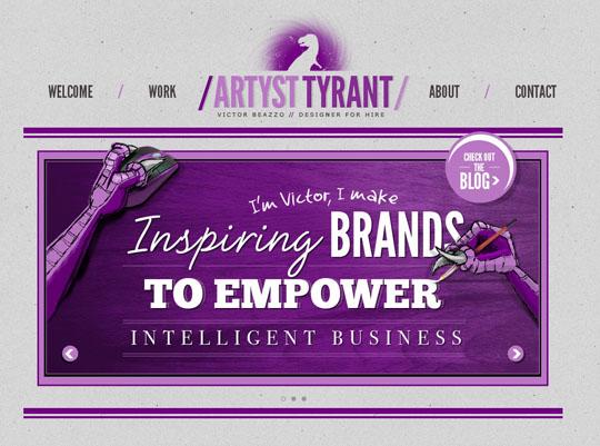 artyst-tyrant.com/