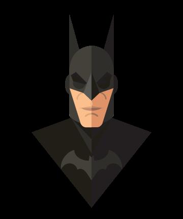 Flat Design Heroes (15)