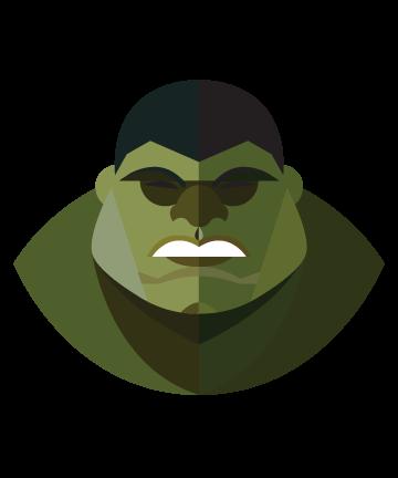 Flat Design Heroes (3)