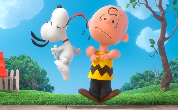 Peanuts-3D