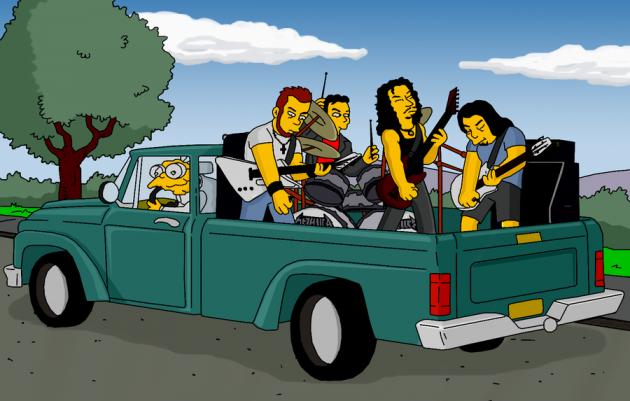 Metallica_Simpsons_Wallpaper_by_mieszczok1986