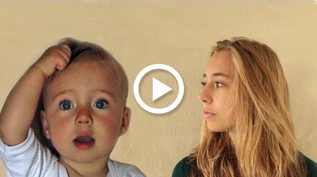 Pai-Filmou-Sua-Filha-Toda-Semana-por-14-Anos.-O-Resultado-é-de-Tirar-o-Fôlego