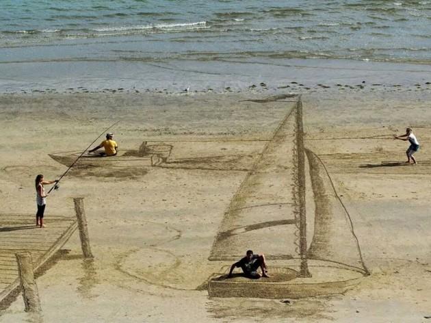 3d-beach-art-by-jamie-harkins-desafio-criativo-areia-praia-arte (1)