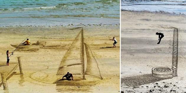 3d-beach-art-by-jamie-harkins-desafio-criativo-areia-praia-arte-(5)
