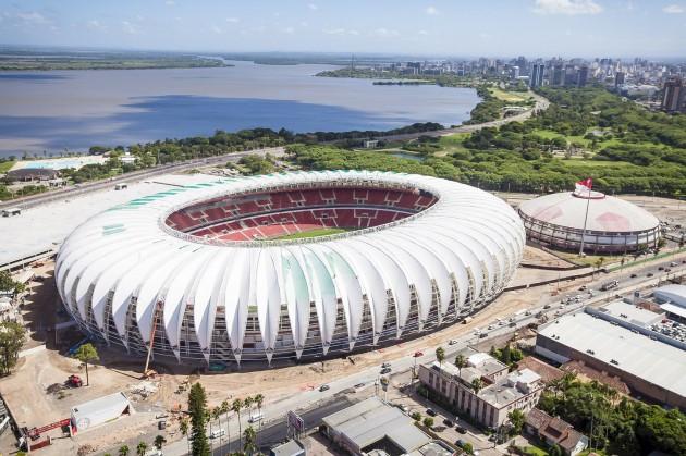 Estádio Baira-rio