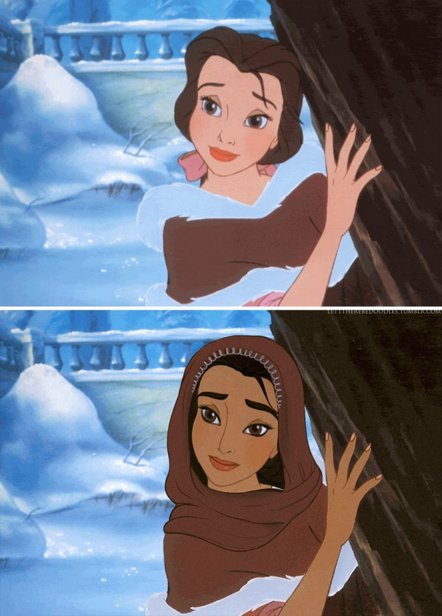 disney-princess-reimagined-different-race-let-there-be-doodles-3