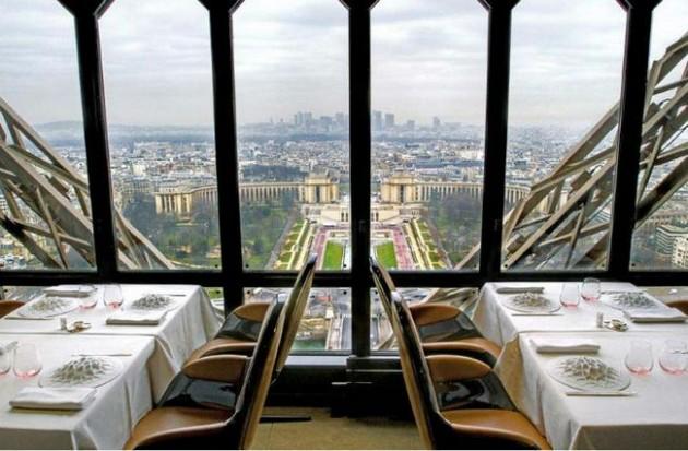 Le Jules Verne (Paris, França)