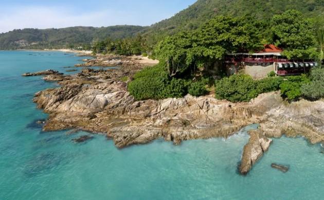 Baan Rim Pa (Tailândia)