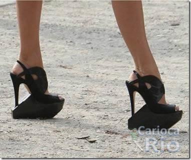sapatos femininos criativos e diferentes 19