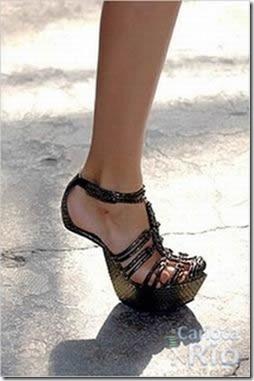 2796fe0aa Os 30 Sapatos mais criativos e diferentes que você já viu