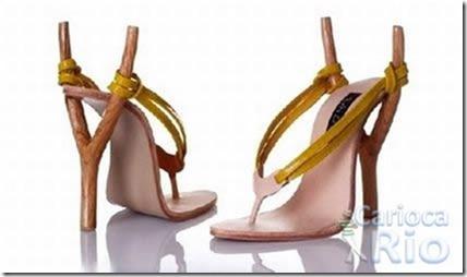 sapatos femininos criativos e diferentes 26