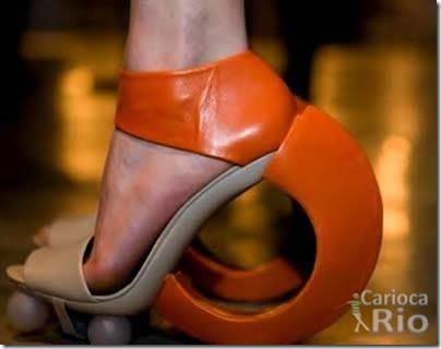 sapatos femininos criativos e diferentes 27