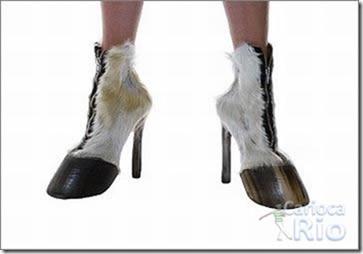 sapatos femininos criativos e diferentes 33