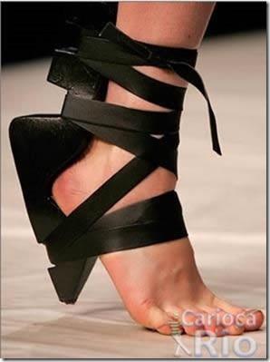 sapatos femininos criativos e diferentes 4