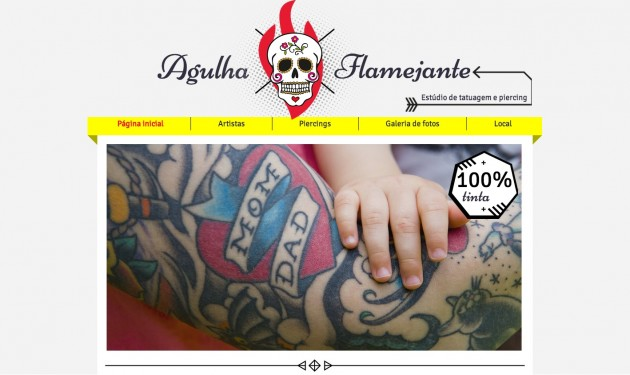 tatuagens template