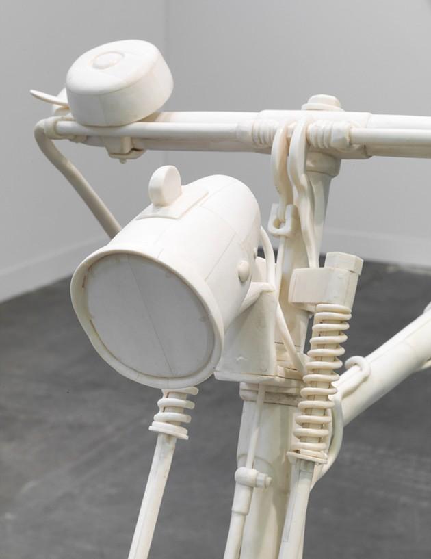adel-abdessemed-carves-camel-bone-bicycle-designboom-05