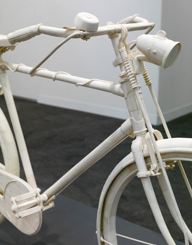 adel-abdessemed-carves-camel-bone-bicycle-designboom-08