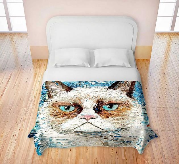 8 - Grumpy Cat