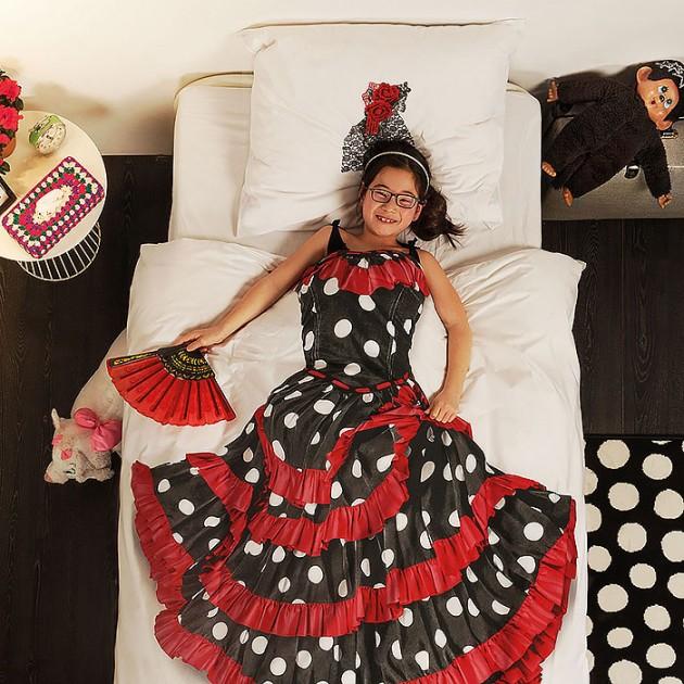 9 - Flamenco