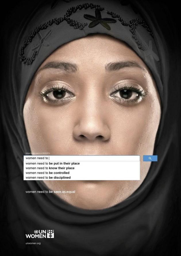 Onu Mulheres - As percepções das mulheres completados por buscadores