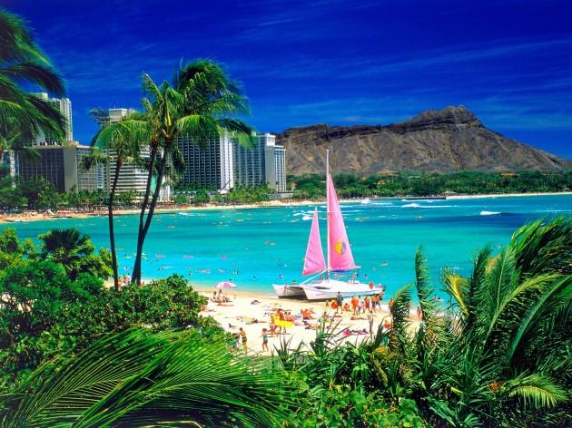 waikiki-oahu-hawaii