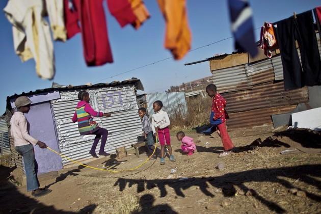 #5 África do Sul