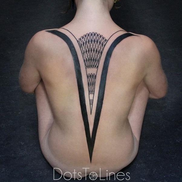 Incríveis-Tatuagens-em-linhas-por-Dotstolines-10