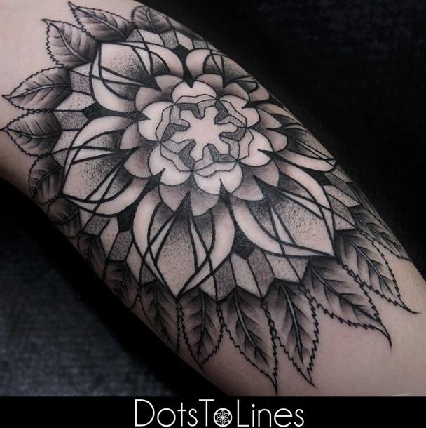 Incríveis-Tatuagens-em-linhas-por-Dotstolines-14