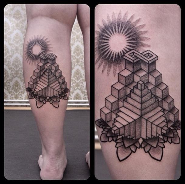 Incríveis-Tatuagens-em-linhas-por-Dotstolines-3