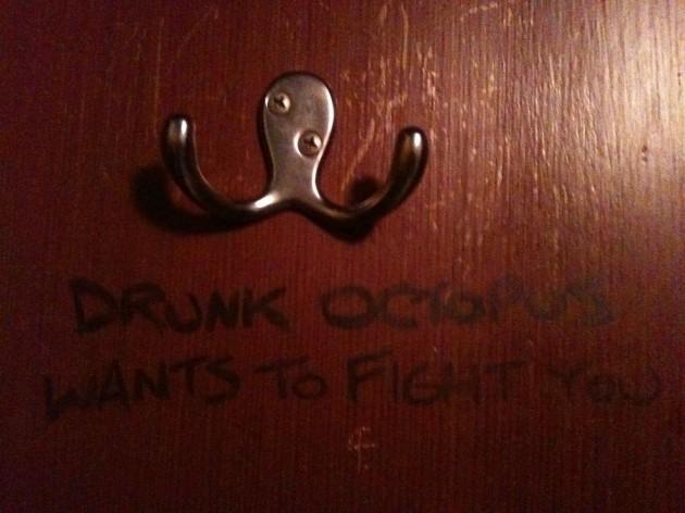 #4 - Polvo Bêbado