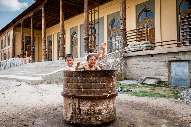 #10 Tadjiquistão