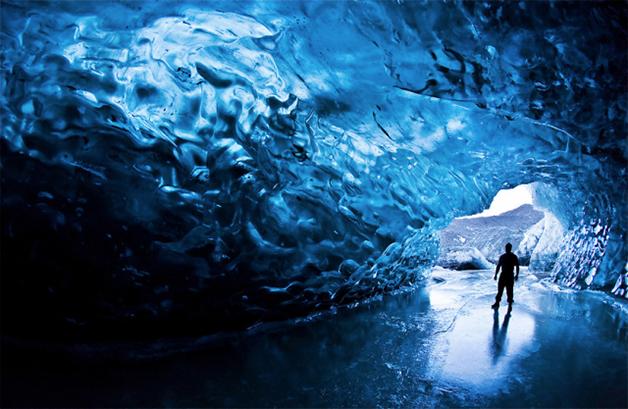 #14 - Skatftafeli, Islândia