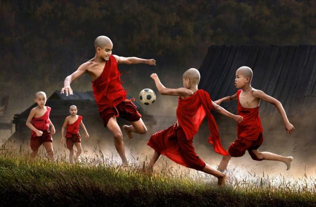 #15 Mianmar