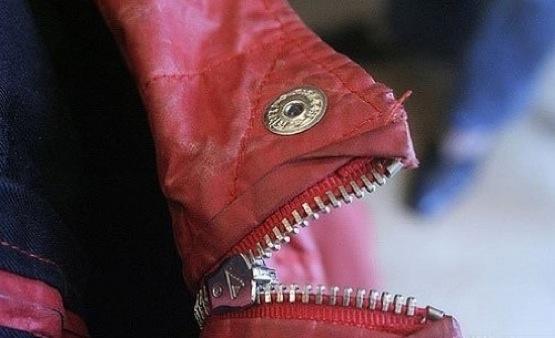 #13 - Um Peixe Piranha? Não, Um Ziper de uma blusa.