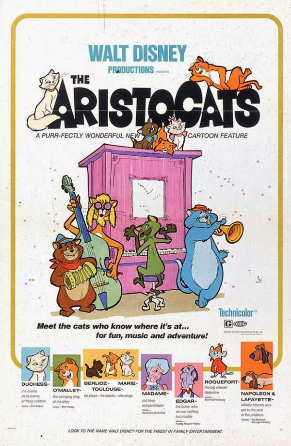 poster-disney-oficial-20-aristocats