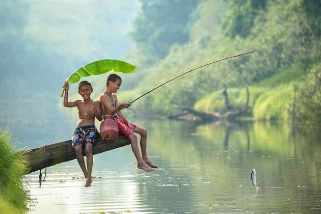 #4 Tailândia